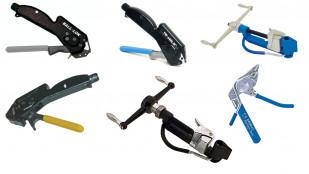 BAND-IT® Werkzeuge