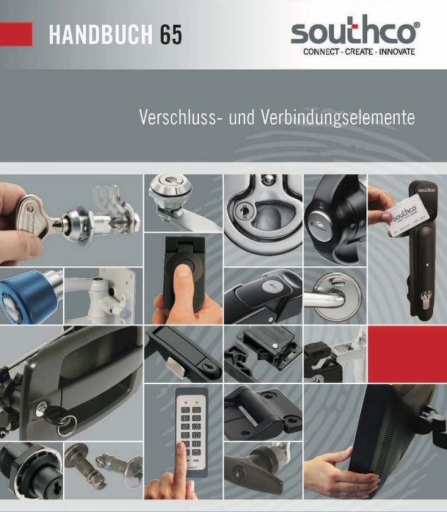 Southco® Gesamtkatalog Handbuch 65