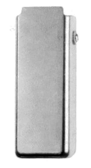 Spannverschluss Serie V95L - Toleranzausgleich durch Federbügel